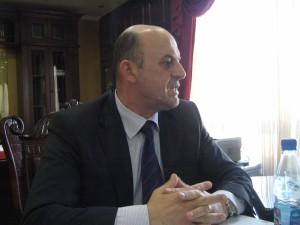 Komuna: Telegram ngushëllimi ambasadorit britanik në Mal të Zi