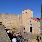 Tregu i roberve, Trg robova, Kalaja, Stari Grad