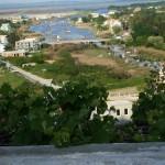 Port Milena, Panorama