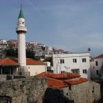 Xhamia e Pashes, Pasina Dzamija