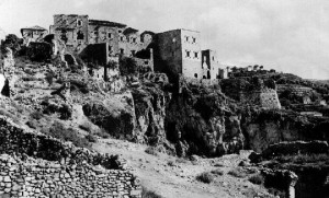 Arkiv, Arhiva, Kalaja, Stari grad