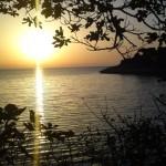 Perendimi i diellit Ulqin, Zalazak sunca Ulcinj