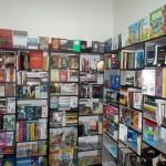Libraria Arti, Knjizara Arti