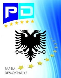 Partia demokratike, Demokratska partija