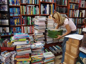 Libraria, Knjizara, Libra, Knjiga