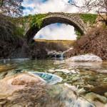 Ura ne Kllezen, Most u Klezni