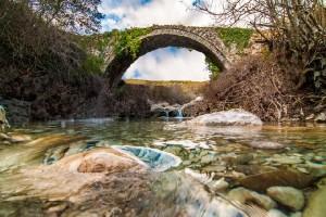 Gani Karamanaga: Ura e Klleznës