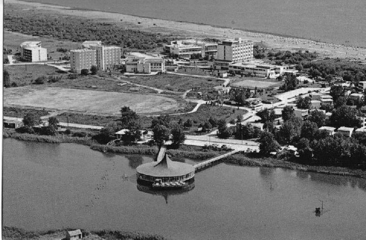 Arkiv, Arhiva, Port Milena