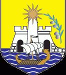 Komuna e Ulqinit, Opstina Ulcinj, Logo