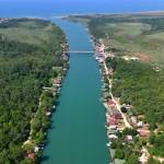 rijeka bojana ulcinj, lumi Buna Ulqin