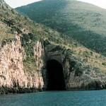 Shpella, Pecina, Haxhi Aliu