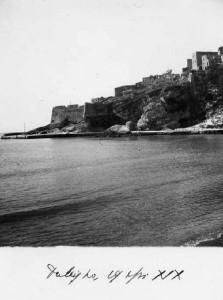 Arkiv, Arhiva, 1943