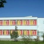 Vllezerim Bashkim, Bratstvo jedinstvo, Shkolla, Skola