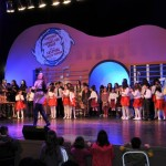 Festivali per femije, Djeciji festival