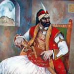 Mahmut Pashe Bushatlliu