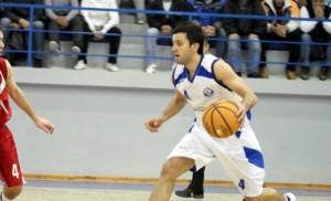Latkovic, Basketboll, Kosarka