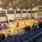 Kosarka Ulcinj, Basketboll Ulcinj