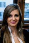 Sabina Osmanoviq, Sabina Osmanovic