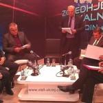 Debati TV Teuta, Debata TV Teuta