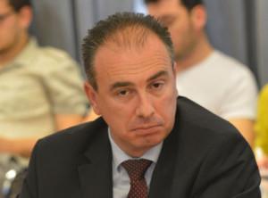Fatmir Gjeka, Fatmir Djeka
