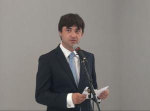Goran Jevriq, Goran Jevric