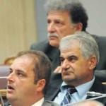 Mehmet Bardhi, Genci Nimanbegu, Vasel Sinishtaj