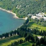 Vadanos, Panorama