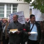 Kriporja, Solana, Greve, Strajk