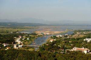 Port Milena, Solana, Kriporja 2