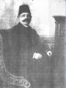Tahir Pashe Krajani