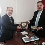 Foto nga takimi me Ambasadorin e Turqise ne MZ (1)