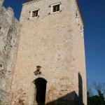 Kulla e Ballshajve