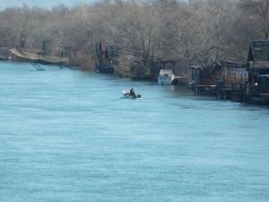 Rijeka Bojana, Lumi Buna