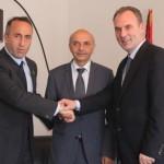 Haradinaj, Mustafa, Limaj