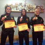 Karate klubi Ulqin