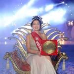 Miss Shqiperia 2014..