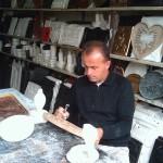 Ramiz Hajdari, Panairi i artizaneve, Sajam umjetnina