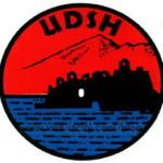 UDSH logo