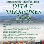 Dita e diaspores