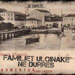 Familjet Ulqinake ne Durres