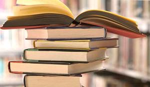 Libra, Knjige