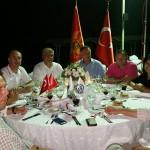 Delegacioni ne Antalia
