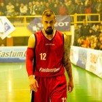 Nikola Djokovic, Nikolla Gjokoviq, Basketboll, Kosarka