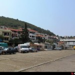 Parking Ulcinj, Ulqin