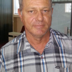 Anto Rudaj, Anto Rudovic