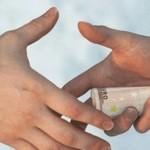 Korrupsioni, Korupcija