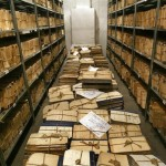 Arhiva, Arkivi