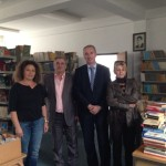 Biblioteka e Ulqinit