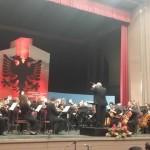 Orkestra simfonike