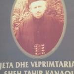 SHEH Tahir Kanaqi